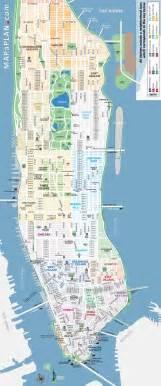 Manhattan Island Map New York by 25 Best Ideas About Manhattan Map On Pinterest Map Of