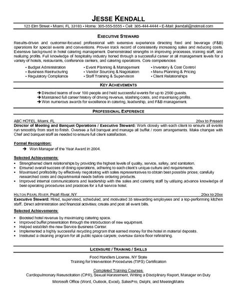 Exle Resume Chef Cook Cooking Assistant Resume Sales Assistant Lewesmr