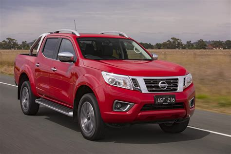 New Nissan Navara 2018 by 2018 Nissan Navara Specifications Suv Authority