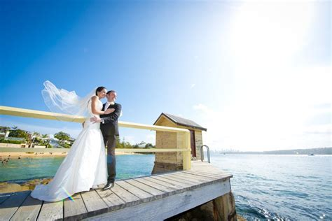Wedding photo locations around Sydney   Morris Images