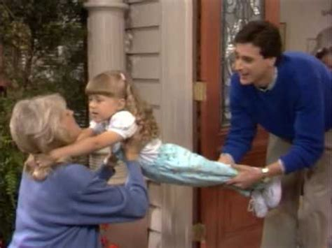 first episode of full house coming soon on gibbonsa3as full house the first episode youtube