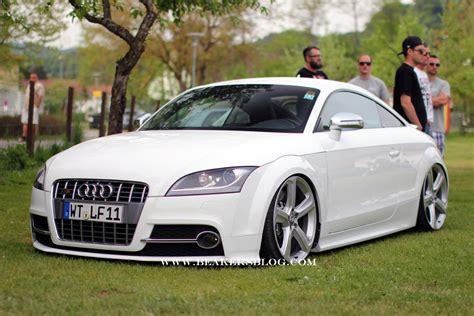 Audi Tt Tuning 8j by Audi Tt 8j Tuning