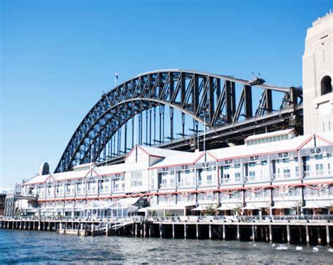 pier one sydney harbour pier one sydney harbour sydney the urban list