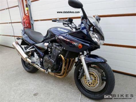 2004 Suzuki Bandit 2004 Suzuki Bandit 1200s Moto Zombdrive
