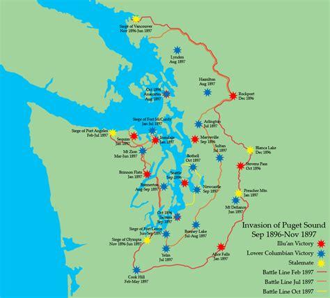 pug et image puget sound war map png alliance of independent nations wiki
