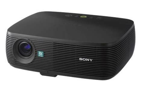 Proyektor Sony Vpl Es3 Notice Sony Vpl Es3 Mode D Emploi Notice Vpl Es3