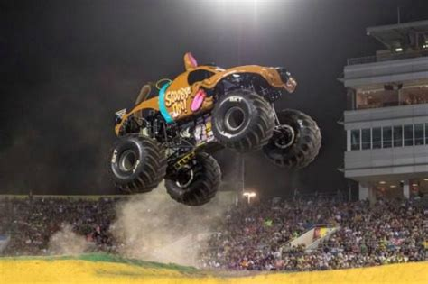 monster truck jam vancouver kids in vancouver rev your engines at the monster jam