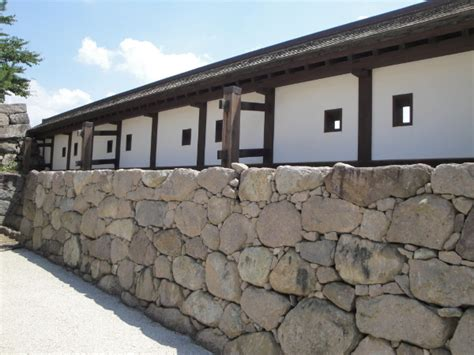 japanese walls japanese castle explorer photos of japanese castle walls