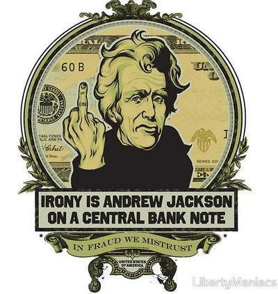 and y bank andrew jackson his and times by h w brands