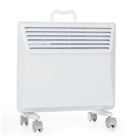 electric bathroom heater 500w 220 240v air convection bathroom energy savings