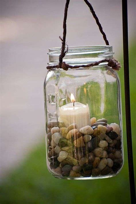 lanterne candele arredare casa con le candele lanterne con candele
