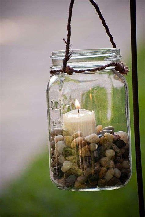 candele e lanterne arredare casa con le candele lanterne con candele