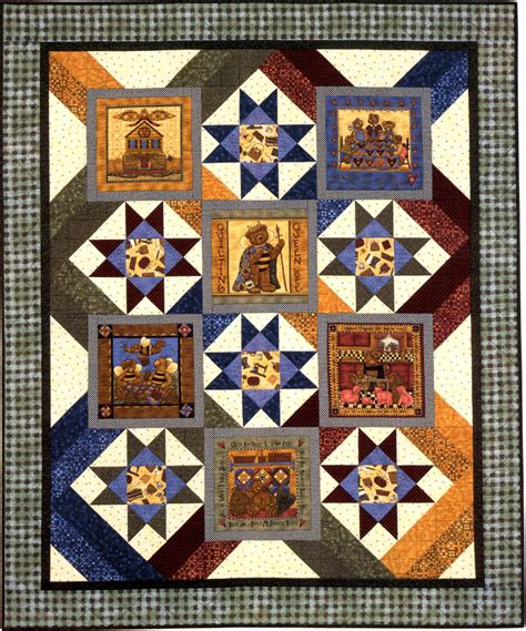 Handmade Quilt Patterns - applique quilt patterns decorlinen