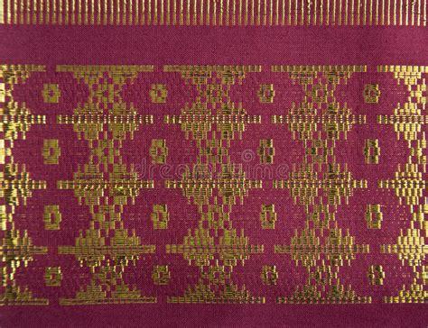 Songket Palembang Multi Colour 8 songket palembang stock image image of multi material 10397625