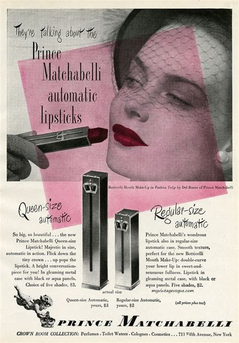 1940s Makeup Ad Www Imgkid 17 Best Images About Vintage Cosmetic Adverts On