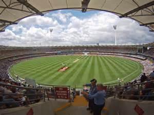 brisbane cricket ground gabba