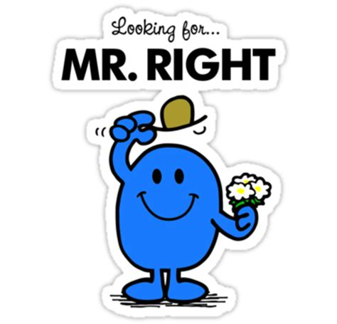 Looking For Mr Right 3 Ways To Guarantee Youll Find Him Within A Year by Juripunek Looking For Mr Right