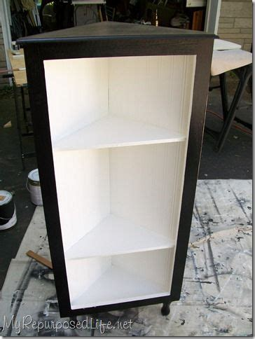 how to build a corner shelf for tv woodworking projects
