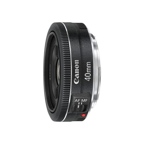 Canon Ef 40 F 2 8 Stm canon ef 40mm f 2 8 stm lens
