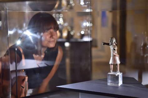 mostra pavia mostra evento a pavia 300 opere raccontano i longobardi