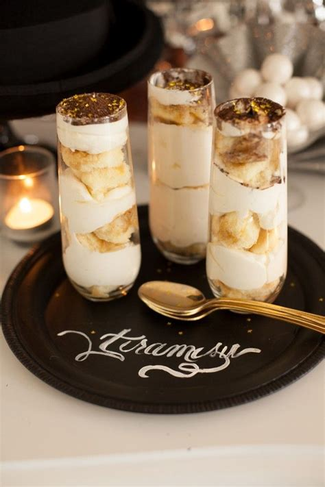 desserts eaten on new year 45 best images about black white and gold wedding on