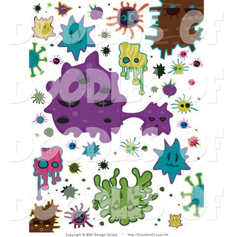 Virus Doodle