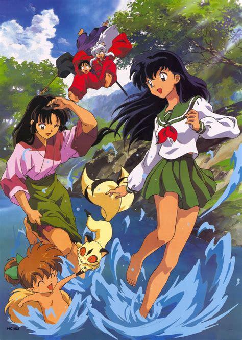 Inuyasha The Affections Touching Iphone All Hp kirara inuyasha page 2 zerochan anime image board