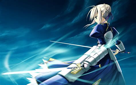 anime fate fate stay night full hd wallpaper and background