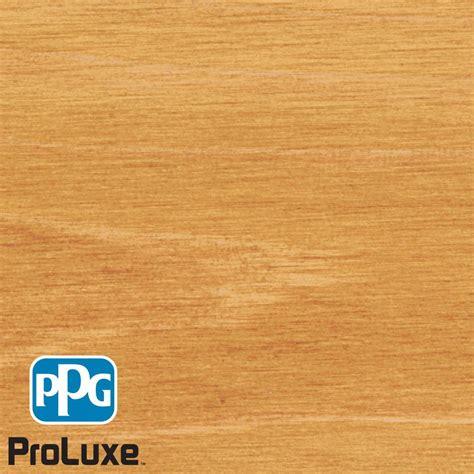 ppg proluxe  gal natural oak cetol srd  exterior wood