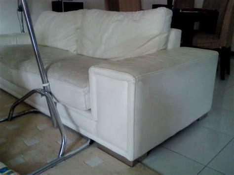 Upah Sarung Kusyen hiasan naluri enterprise sofa leather en roslan dari semenyih