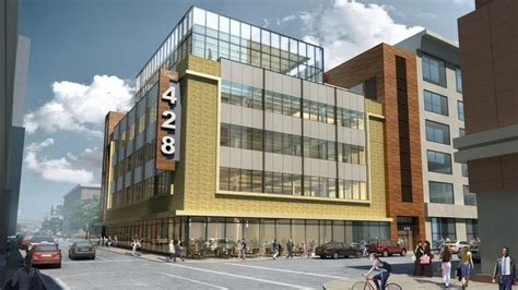 Get Your Mba In St Paul by Downtown St Paul Woolworth S Will Get A New Purpose