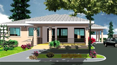 ghana home plans ghana house plans krakye house plan