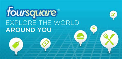 foursquare for android foursquare for android updated with restaurant price listings softpedia
