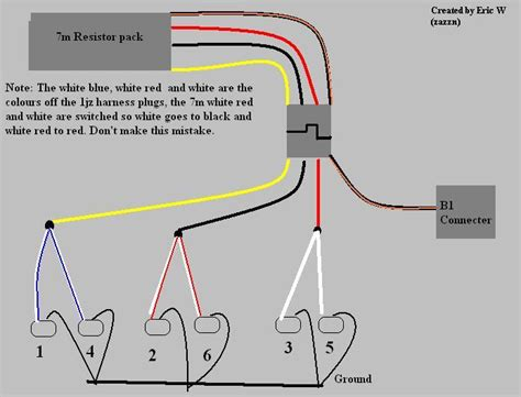 how to check resistor wire resistor