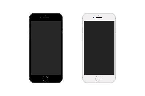 3 iphone mockup realistic iphone 6 mockup product mockups on creative market