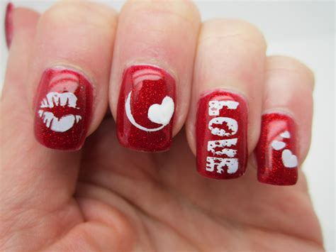 30 lovely nail art ideas for this easy and wallpaper