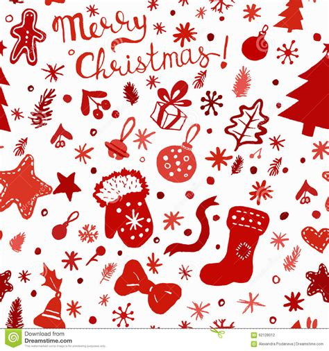 wallpaper christmas vector christmas wallpaper winter holidays pattern with festive