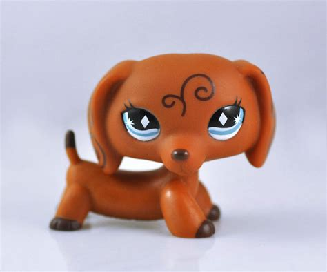 lps boy dogs littlest pet shop collection child boy figure lps818 ebay