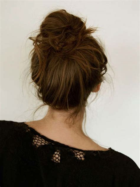 cool easy step hairstyles 41 diy cool easy hairstyles that real people can actually