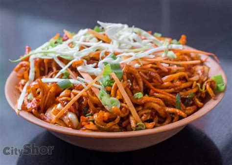 Home Decor Ahmedabad by Tangy Chinese Bhel By Cafe Bollywood