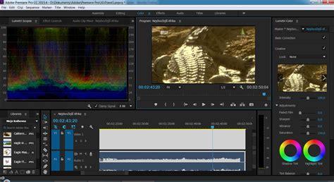 adobe premiere pro quicktime pixel cz recenze adobe premiere pro 10 4