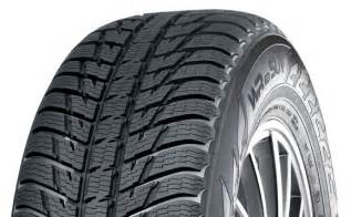 Suv All Weather Tires Nokian Wrg3 Suv Nokian Tyres Is Introducing The Rugged