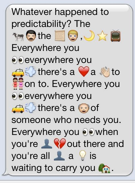 emoji you would send to a crush emoji quotes for girls quotesgram