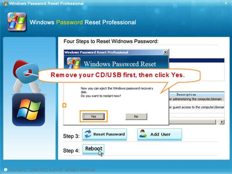 Vista Recovery Without Password | windows vista password recovery the best way to reset