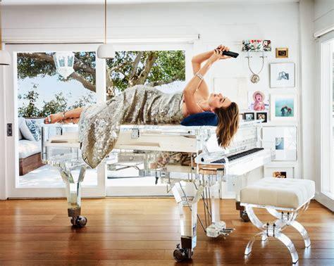 Inside Miranda Kerr's Fabulous Malibu Home