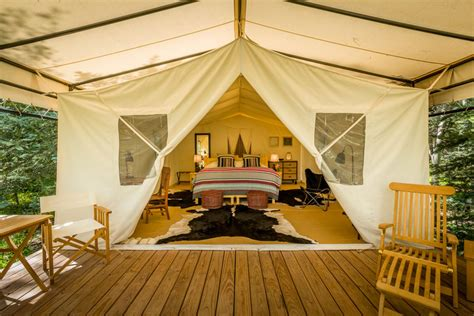 New Orleans Decorating Ideas Glamping The 9 Best Resorts In The U S Curbed