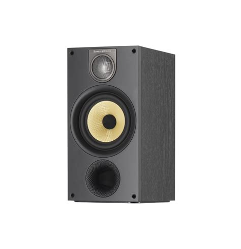 bowers wilkins 600 2 way bookshelf speakers 686s2