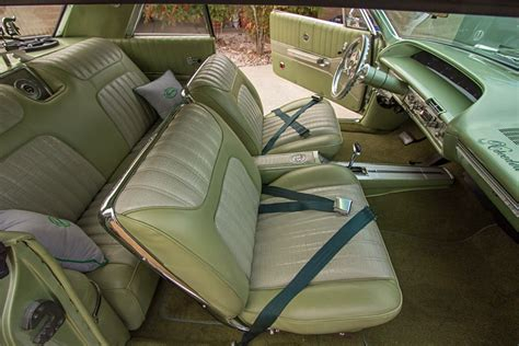 auto upholstery honolulu chill will s 1964 chevrolet impala