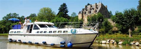 boating european canals barge holiday in france lifehacked1st