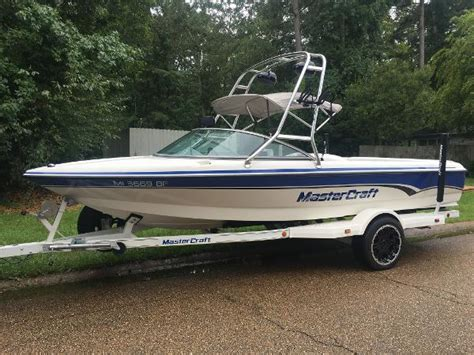 mastercraft boats for sale in mississippi mastercraft boats for sale in mississippi